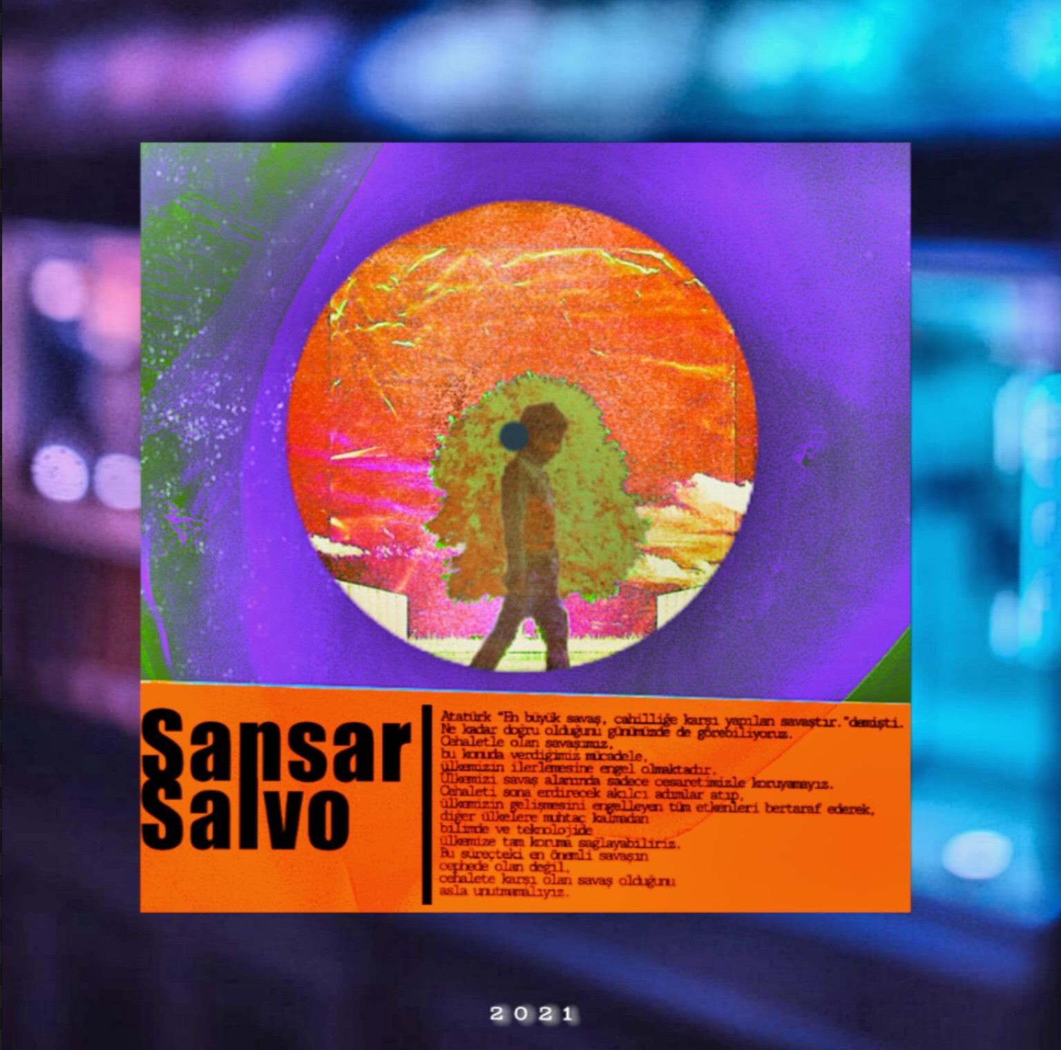 Sansar Salvo - Sen de Böyle İstiyorsun