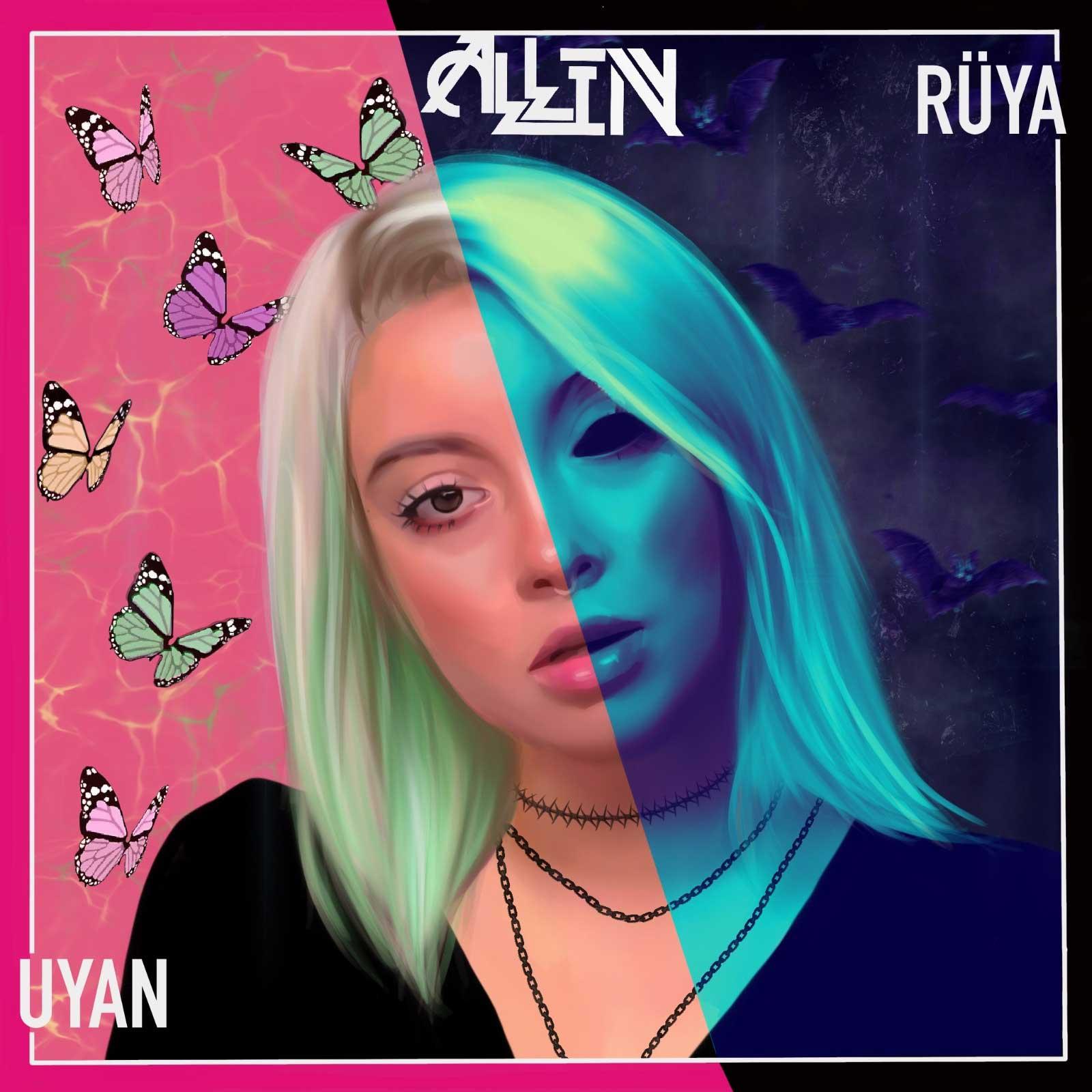 Allin - Uyan