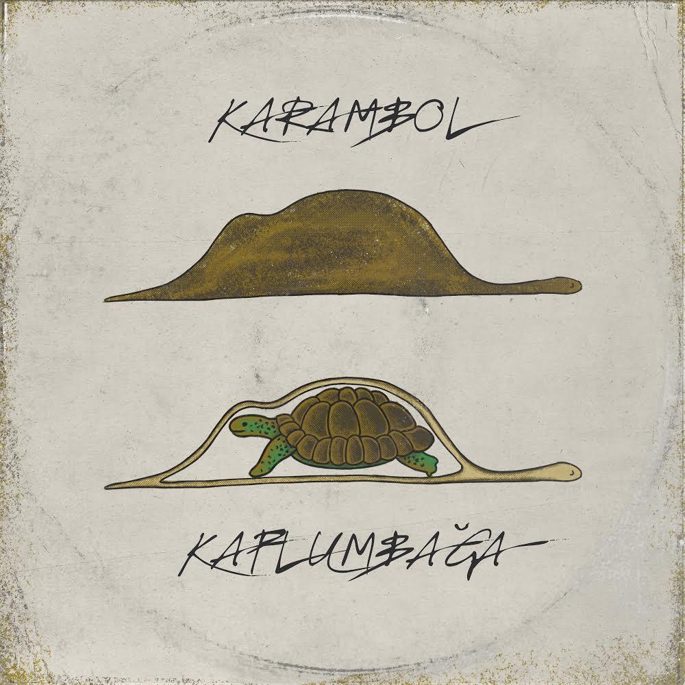 Karambol - Kaplumbağa