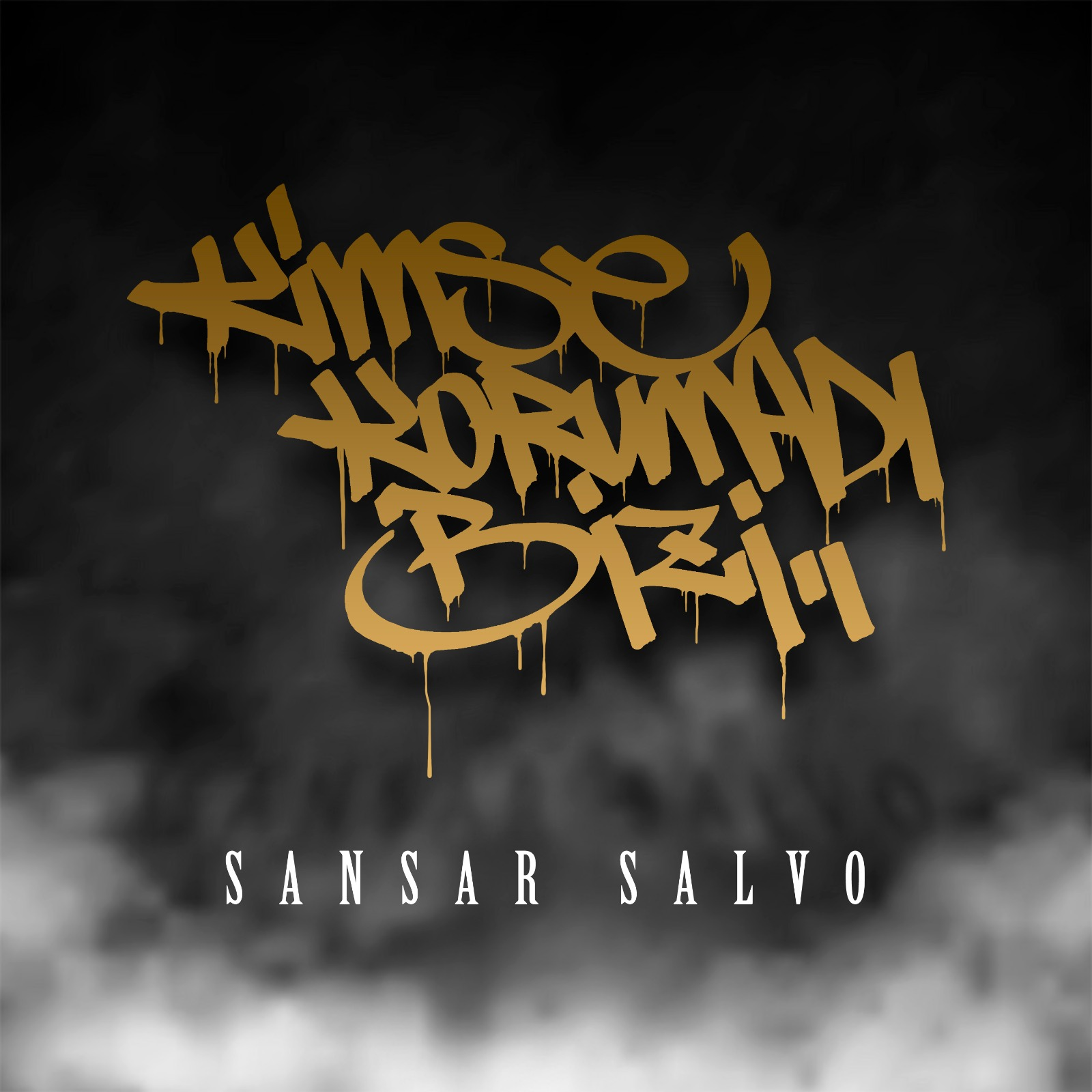 Sansar Salvo - Kimse Korumadı Bizi