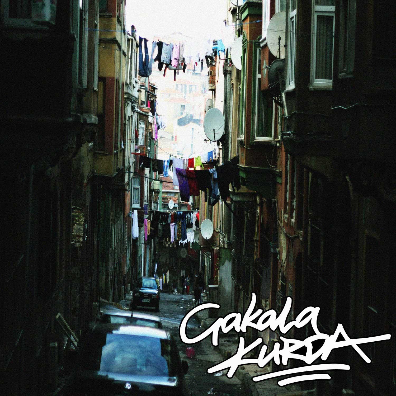 Sansar Salvo feat. Burak King - Çakala Kurda